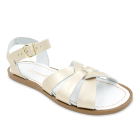 Salt Water Sandals Salt Water Sandals The Original Adult - Gold
