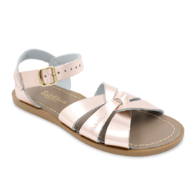 Salt Water Sandals Salt Water Sandals The Original Adult - Rose Gold