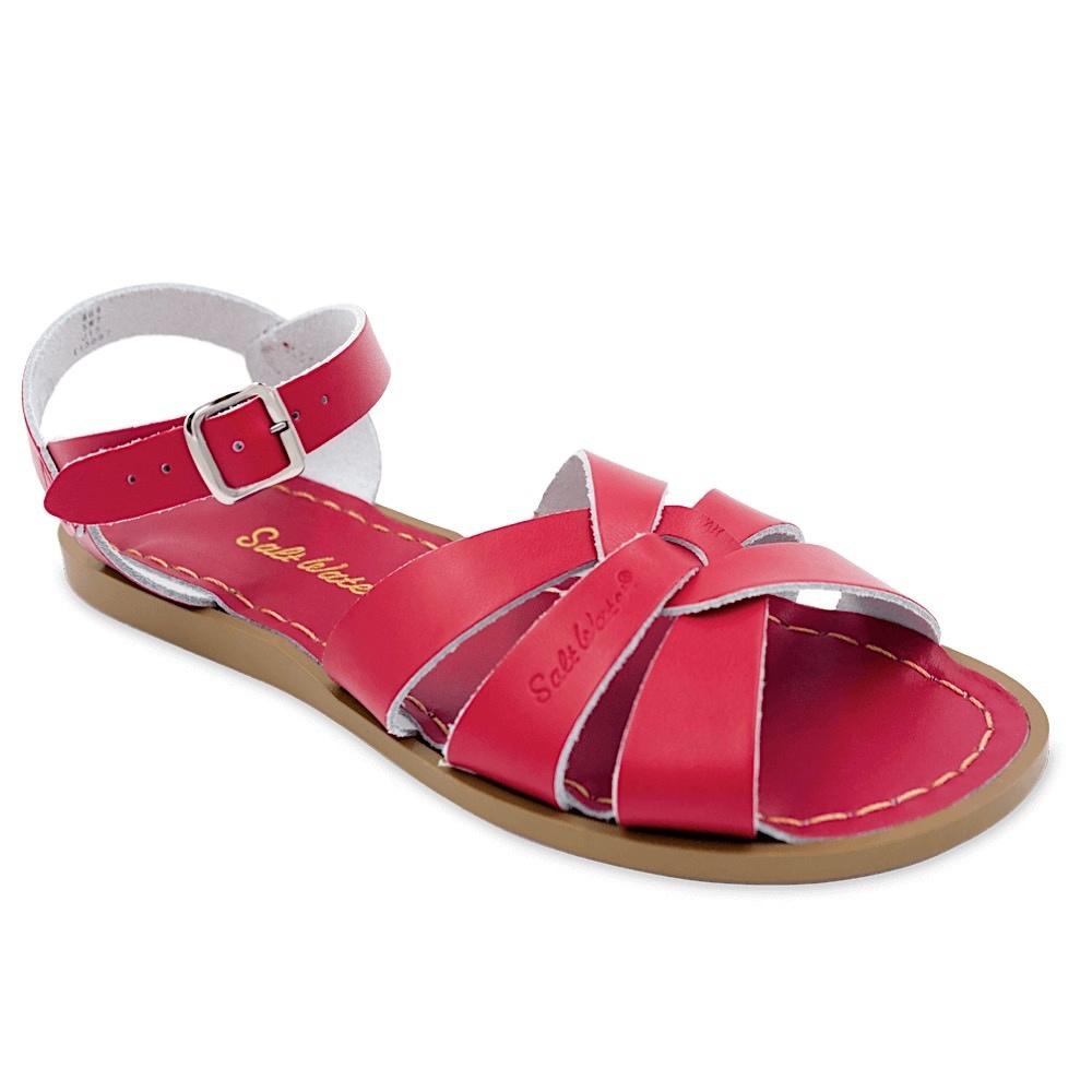 Salt Water Sandals The Original Adult - Red