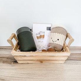 Daytrip Society Gift Basket - Hot Stuff