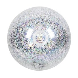 Sunnylife Sunnylife Inflatable Beach Ball - Glitter