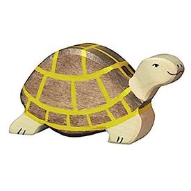 Holztiger Holztiger Wooden Turtle