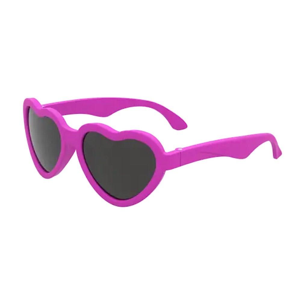 Babiators Heartbreaker - Popstar Pink - 0-2 years