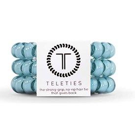 Teleties Teleties - Large - Robin's Egg