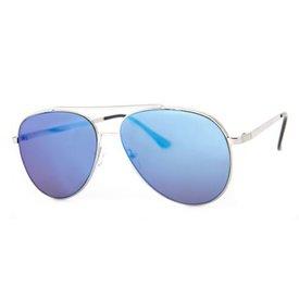 AJ Morgan Light Brigade Sunglasses - Blue