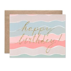 Hartland Brooklyn Hartland Brooklyn Card - Birthday Squiggles