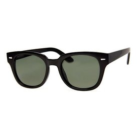 AJ Morgan Tono Sama Sunglasses - Black