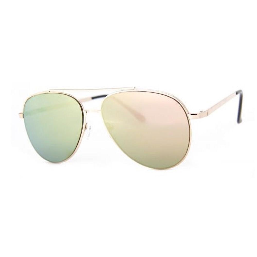 AJ Morgan Light Brigade Sunglasses - Pink