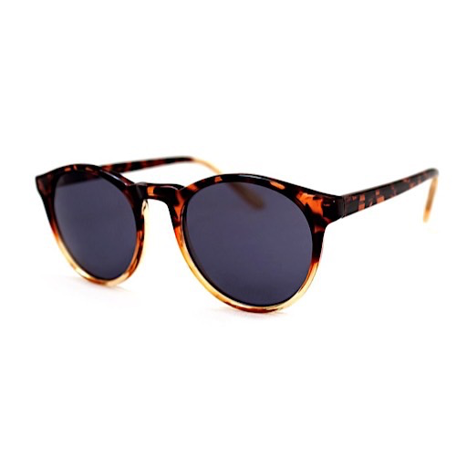 AJ Morgan Grad School Sunglasses - Tortoise/Yellow