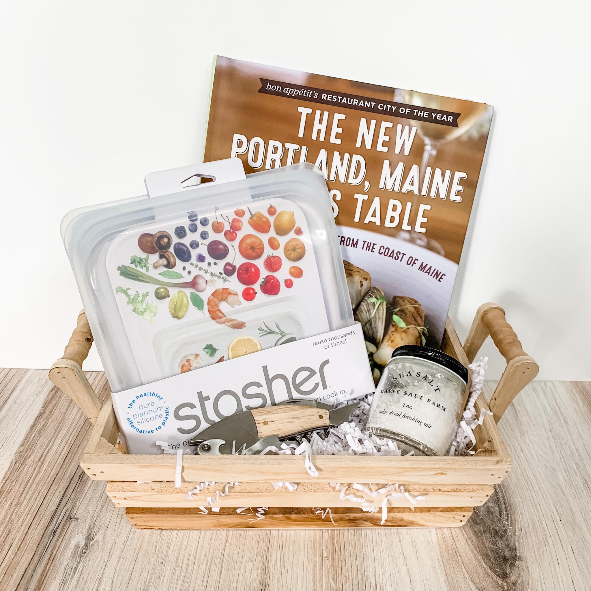 Gift Basket - Chef's Table