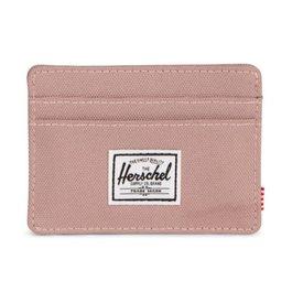 Herschel Supply Co. Herschel Charlie Wallet - Ash Rose