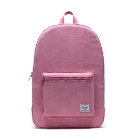 Herschel Supply Co. Herschel Cotton Canvas Daypack - Heather Rose