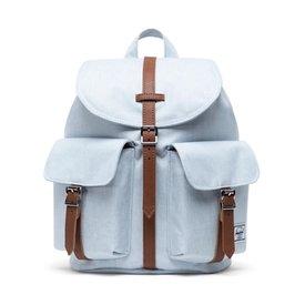 Herschel Supply Co. Herschel Dawson Women's Backpack 13L - Ballad Blue Pastel Crosshatch