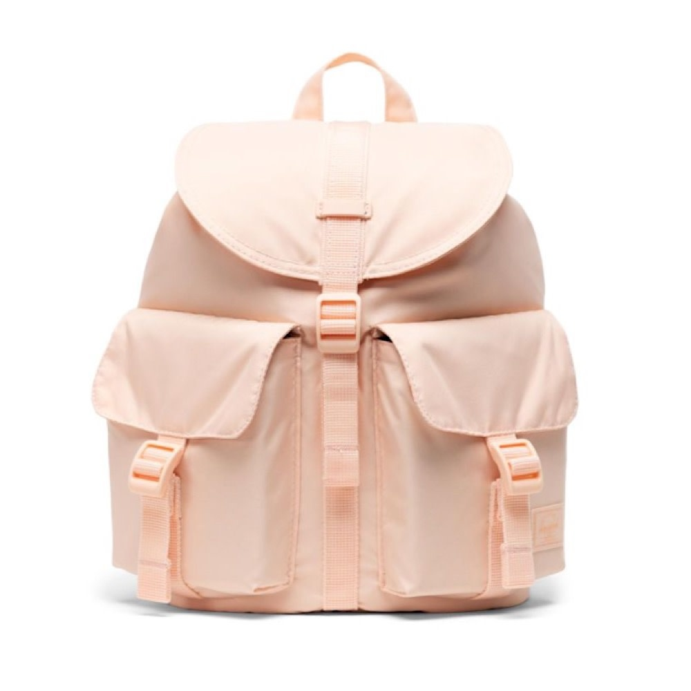 Herschel Supply Co. Herschel Dawson Women's Light Backpack 13L - Apricot