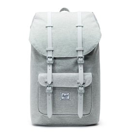 Herschel Supply Co. Herschel Little America Backpack - Light Grey Crosshatch
