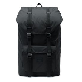 Herschel Supply Co. Herschel Little America Light Backpack - Black