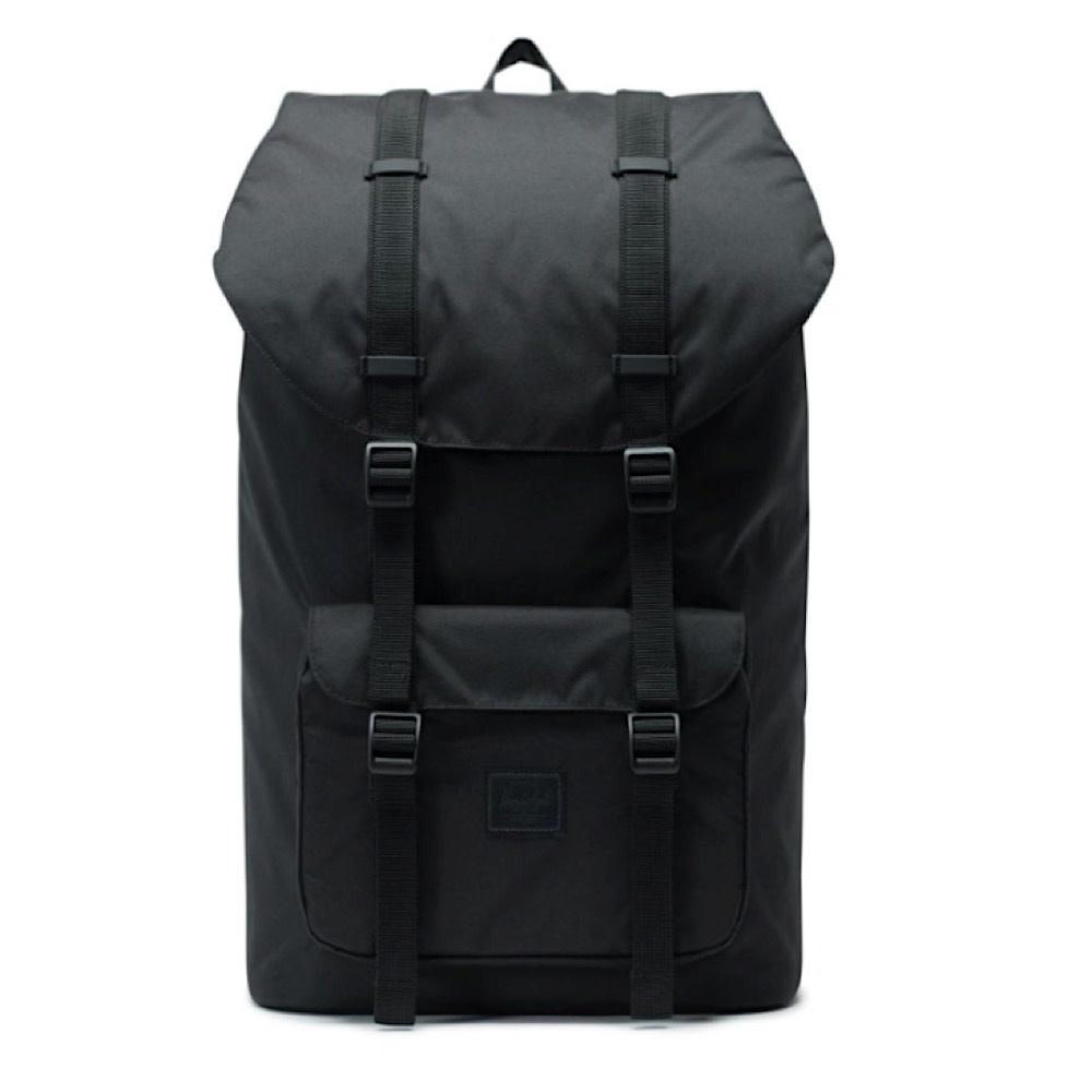 Herschel Little America Light Backpack - Black