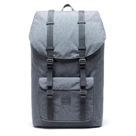 Herschel Supply Co. Herschel Little America Light Backpack - Raven Crosshatch