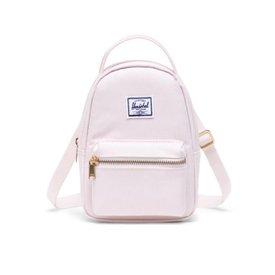 Herschel Supply Co. Herschel Nova Crossbody Backpack - Rosewater Pink