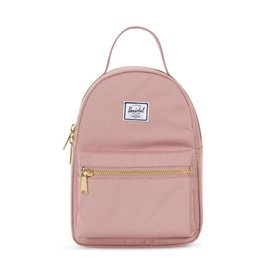 Herschel Supply Co. Herschel Nova Mini Backpack - Ash Rose