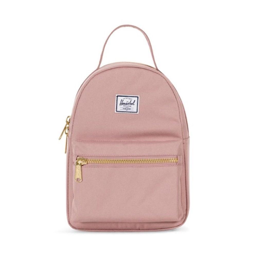 Herschel Supply Co. Herschel Nova Mini Backpack - Ash Rose