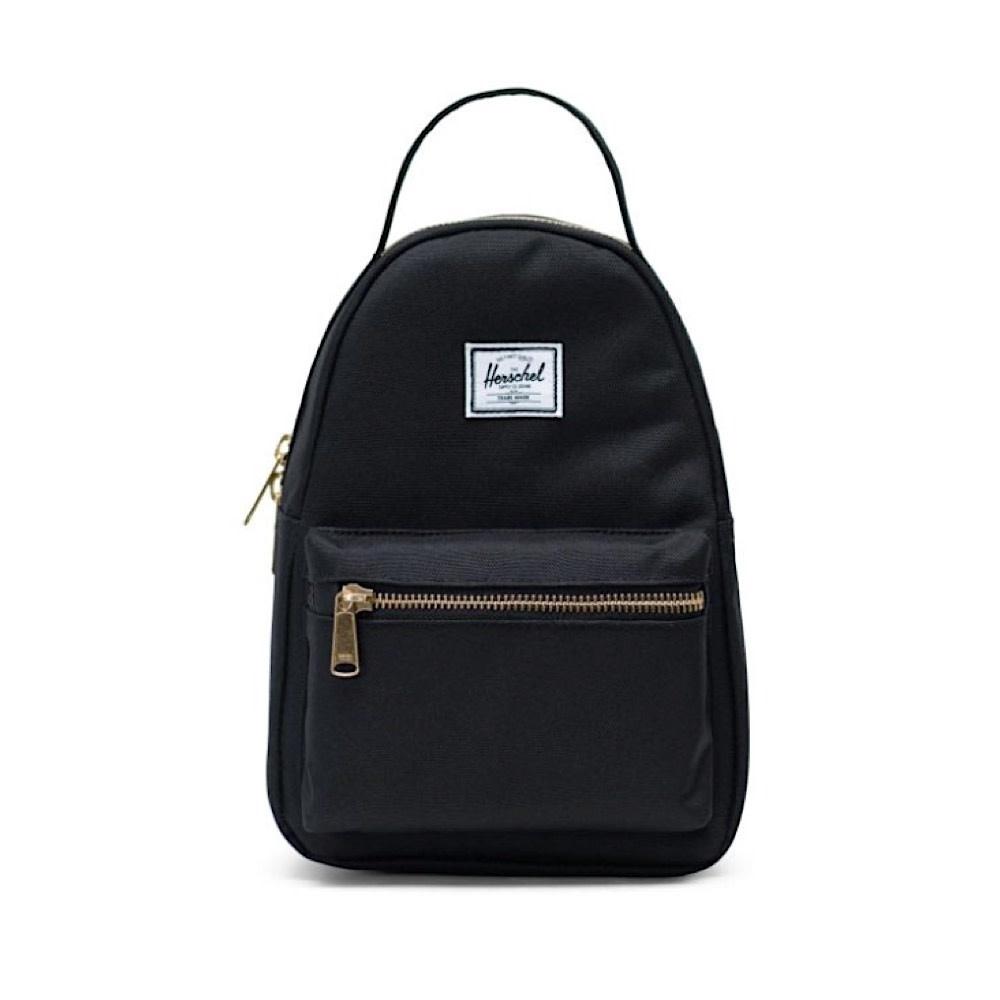 Herschel Nova Mini Light Backpack - Black
