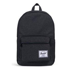 Herschel Supply Co. Herschel Pop Quiz Backpack - Black Crosshatch/Black