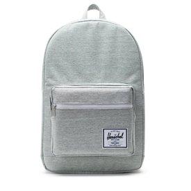 Herschel Supply Co. Herschel Pop Quiz Backpack - Light Grey Crosshatch