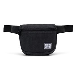 Herschel Supply Co. Herschel Fifteen Canvas Hip Pack - Black