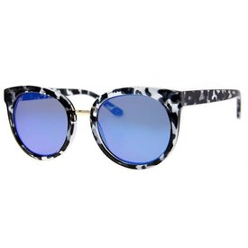 AJ Morgan My Cougar Sunglasses - Grey Tortoise