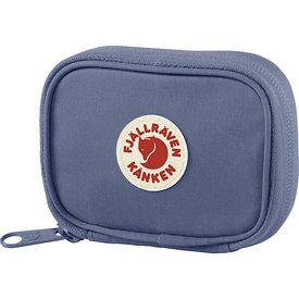 Fjallraven Arctic Fox LLC Fjallraven Kanken Card Wallet - Blue Ridge