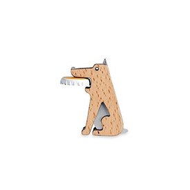 Kikkerland Fetch Bottle Opener