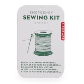 Kikkerland Emergency Sewing Kit