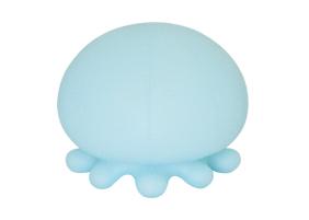 Jellyfish Bath Light - White