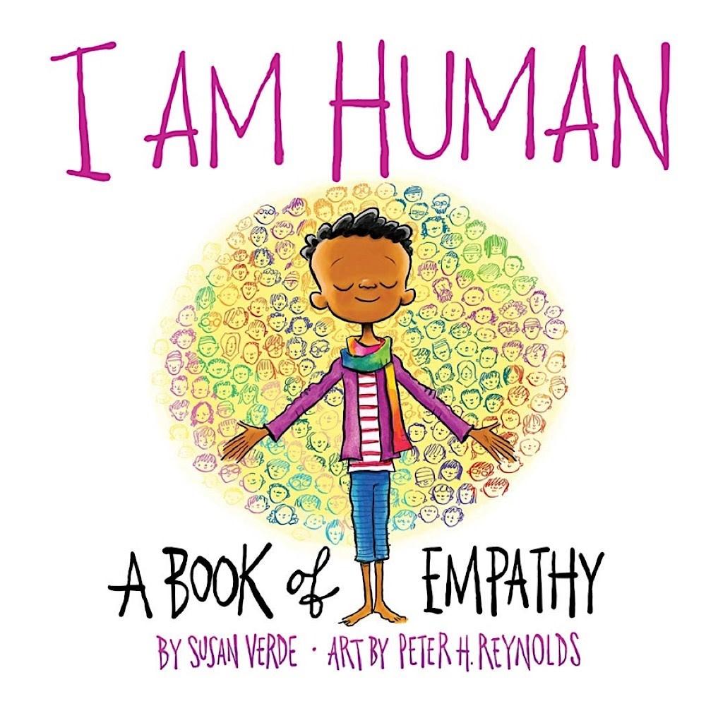 Abrams I Am Human - A Book of Empathy