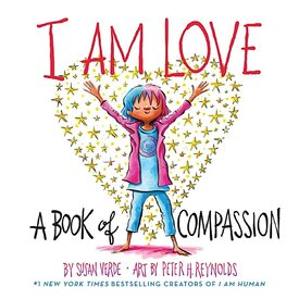 Abrams I Am Love: A Book of Compassion
