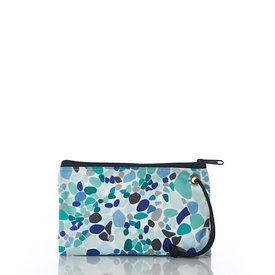 Sea Bags Sea Bags Wristlet - Sea Glass