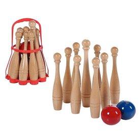 Kettler Skittles - Lawn Bowling
