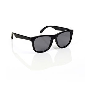 Fctry Hipsterkid Classic Sunglasses - Black