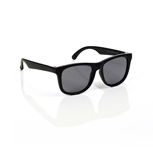 Hipsterkid Classic Sunglasses - Black