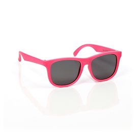 Fctry Hipsterkid Classic Sunglasses - Neon Pink