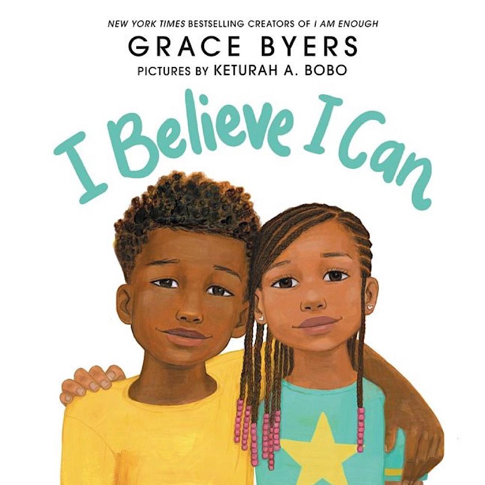 Harper Collins I Believe I Can