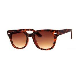 AJ Morgan Tono Sama Sunglasses - Tortoise