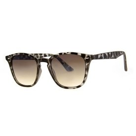 AJ Morgan P. Edwards Sunglasses - Grey Tortoise