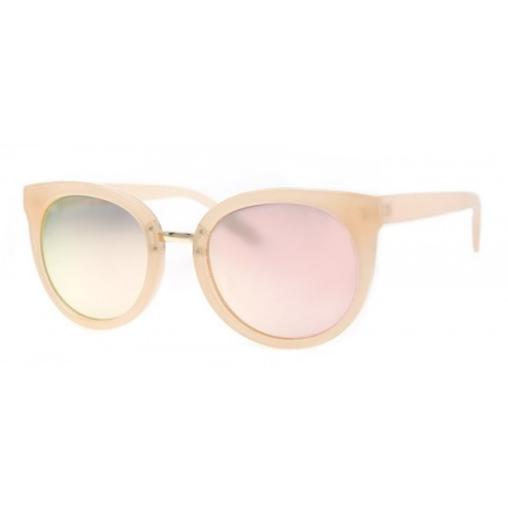 AJ Morgan My Cougar Sunglasses - Light Pink