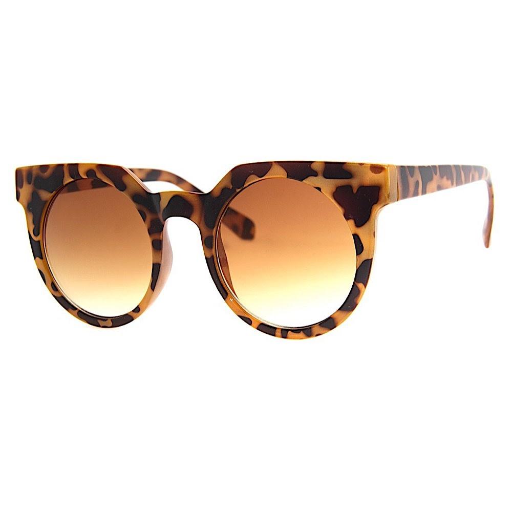 Mixer Sunglasses - Tortoise