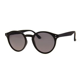 AJ Morgan Scruples Sunglasses - Black