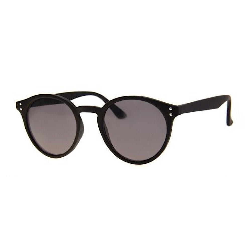 AJ Morgan Scruples Sunglasses - Black