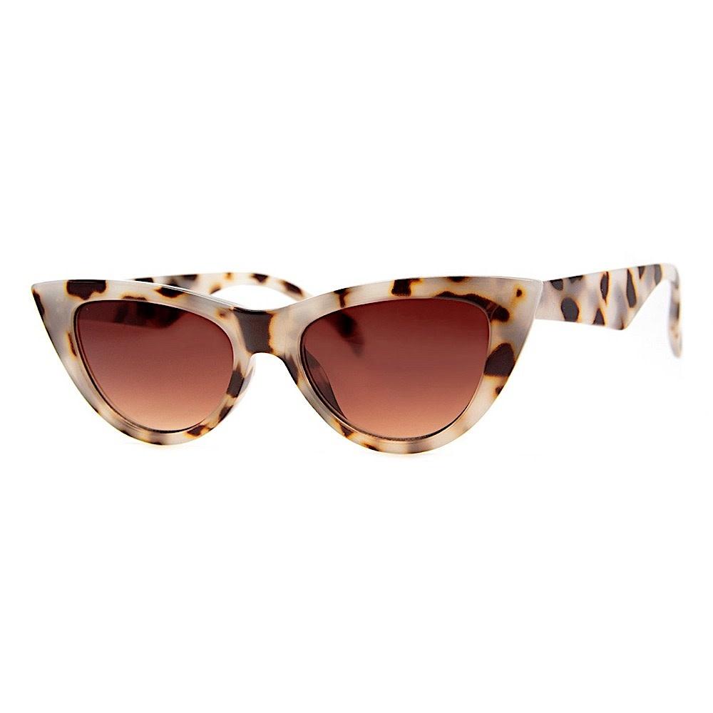 Sling Sunglasses - Light Tortoise