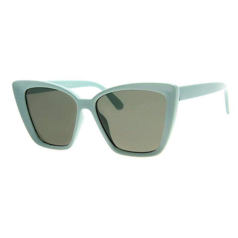 AJ Morgan Orchestra Sunglasses - Teal